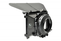 Chrosziel 4x5.65 Rodded Matte Box