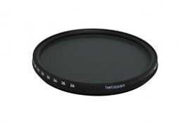 Heliopan 105mm Circular Polarizer Filter