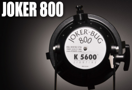 K5600 Lighting Joker-Bug 800