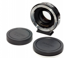 Metabones Canon EF Lens to Sony NEX Speed Booster