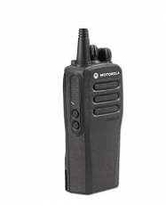 Motorola CP200D Portable Two-Way Radio
