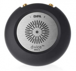 DPA d:vice™ MMA-A Digital Audio Interface