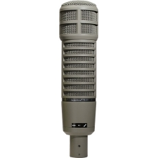Electro-Voice RE20 Classic' Variable-D Dynamic Cardioid Studio Microphone