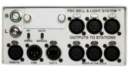 PSC BELL & LIGHT POWER SUPPLY
