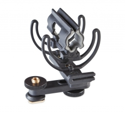 Rycote InVision Video Hot ShoeVideo Microphone