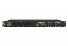 Studio Technologies Model 42A Line-Level Audio to IFB Circuit Interface