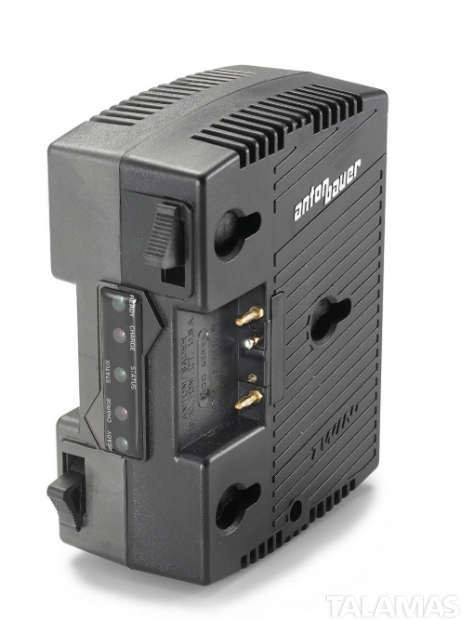 Anton Bauer T Series - TWIN -Two Position Simultaneous Charger